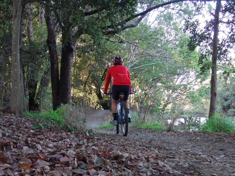 North Pine River Trail