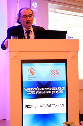 Prof. Dr. Nevzat Tarhan: 'Eğitim Fakültelerinin müfredatı değişmeli' 2