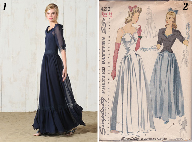 ballgown collage 1