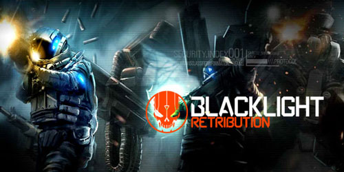 Blacklight Retribution out on PS4 today