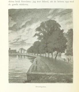 Image taken from page 118 of 'Svenska Minnen och Bilder. Valda skrifter ... Illustrated upplaga'