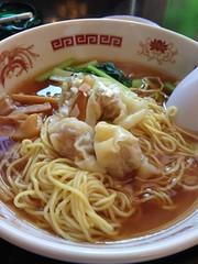 okinawa soba(0.0), fried noodles(0.0), yaki udon(0.0), chow mein(0.0), noodle(1.0), mie goreng(1.0), mi rebus(1.0), lamian(1.0), noodle soup(1.0), kalguksu(1.0), food(1.0), dish(1.0), chinese noodles(1.0), laksa(1.0), soup(1.0), cuisine(1.0), chinese food(1.0), udon(1.0),