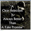 Even rejection is a blessing cuz da pain is a fact word protect ur heart facts by 20f7728fdaa52fa69910797934aa2d60