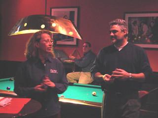 2007 Kick Off Party Arundel Mills
