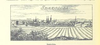 Image taken from page 378 of 'A magyar nemzet tortenete. Szerkeszti Szilágyi S. [With maps and illustrations.]'