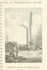 """British Library digitised image from page 55 of """"Schlesien. Eine Schilderung des Schlesierlandes. ... Mit ... Stahlstichen und ... Holzschnitten von T. Blätterbauer"""""""