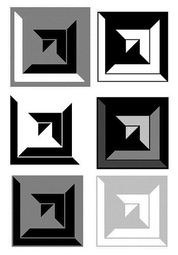 Square Spiral 2