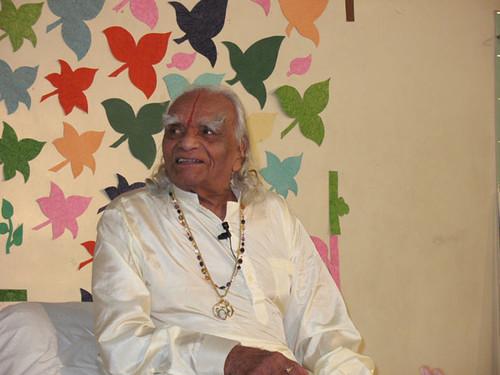 Cumpleaños de B.K.S. Iyengar