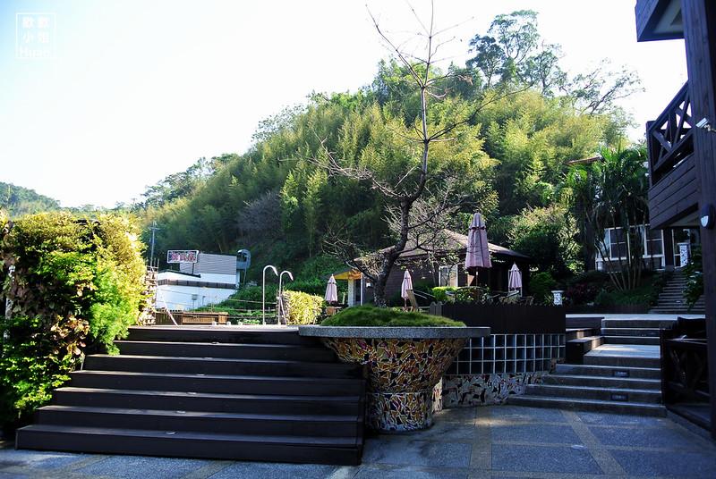 慈夢柔溫泉渡假會館