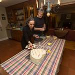 Grandpa's cake
