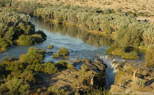 africa namibia himba