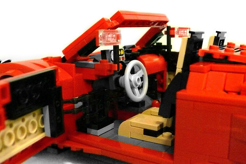 Pagani Zonda Roadster (7)