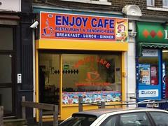 Picture of Enjoy Cafe, 42 Pitlake