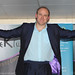 Tim Vine and Guests at Sutton United FC - 18/01/14