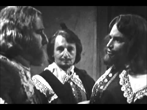 The Three Musketeers, 1966