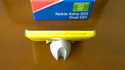 NOKIA Asha 503 Dual SIM 04
