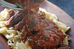 Estofado de Roast Beef  (28)