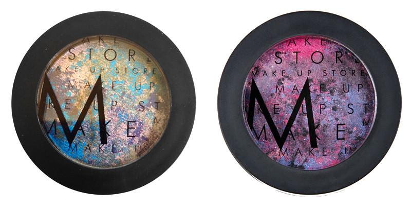 MUS fusion marble eyeshadows