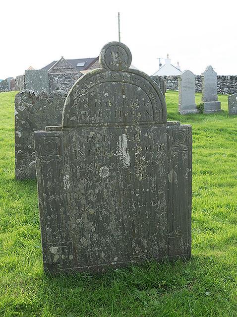 Burying Place