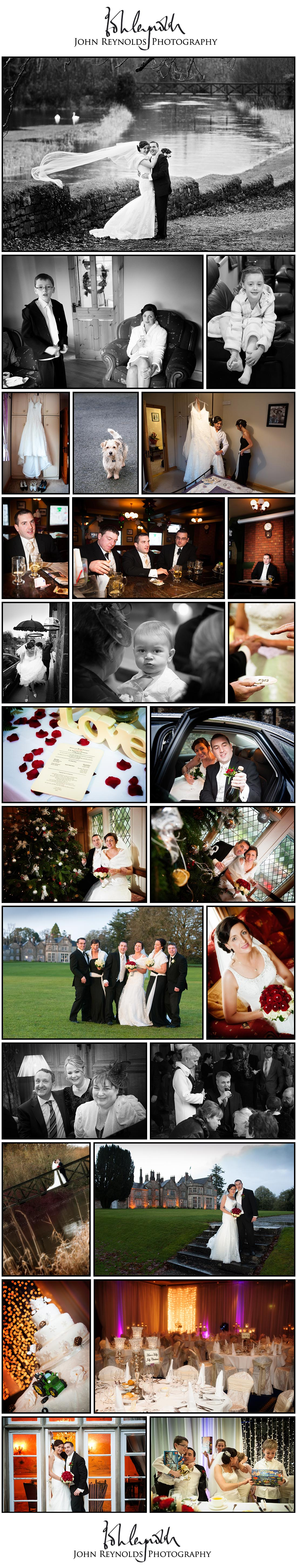 Blog Collage-Louise & Mark