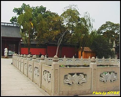 杭州 西湖湖畔的錢王祠 - 014