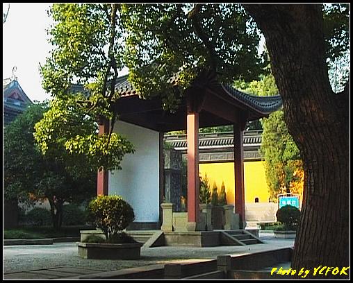 杭州 西湖 (西湖十景之一) 淨慈寺- 009