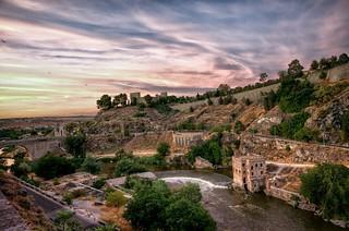 Toledo HDR