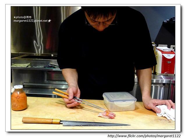 【台中食記】僖壽司