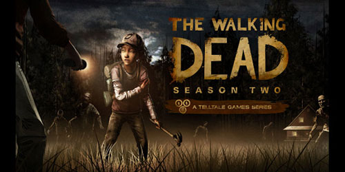 The Walking Dead: Season 2 episode 2 Chapter 5: A Stranger