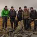 Bannerdale Crags Summit by Alan Hilditch