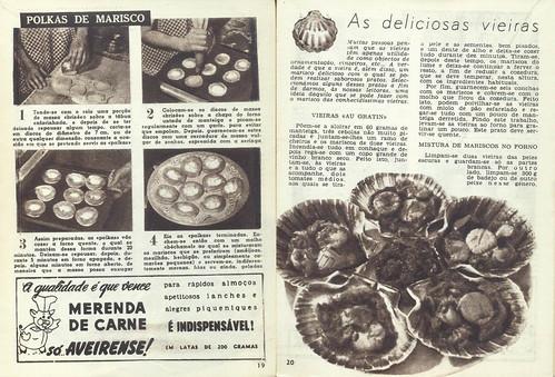 Crónica Feminina Culinária, Nº 18 - 10