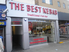 Picture of Best Kebab, SE17 2TE