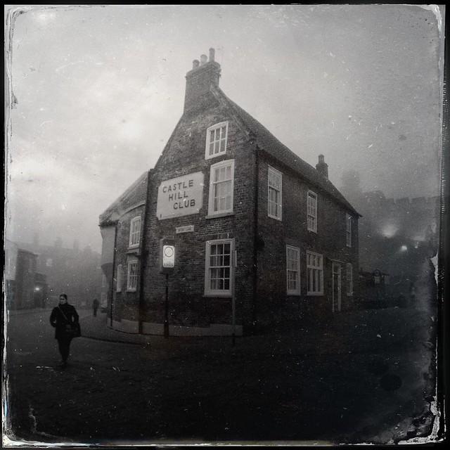 Castle Hill Club - Lincoln