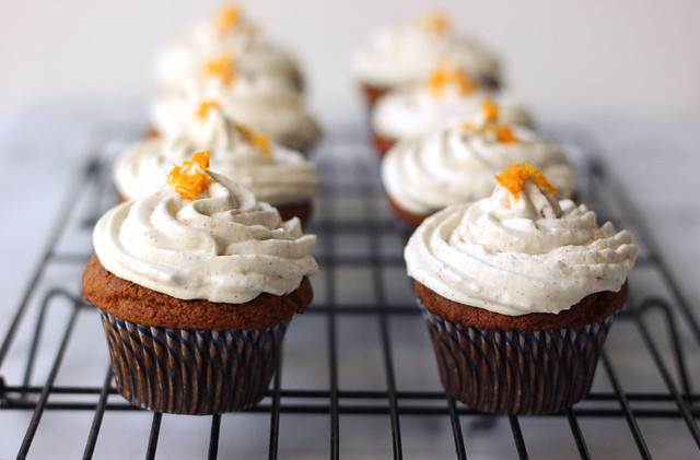 gluten free dairy free cupcakes