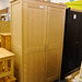 Ashwood double wardrobe