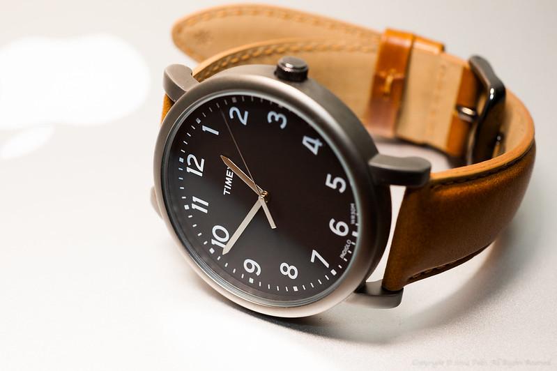 Timex Style Originals Classic Round