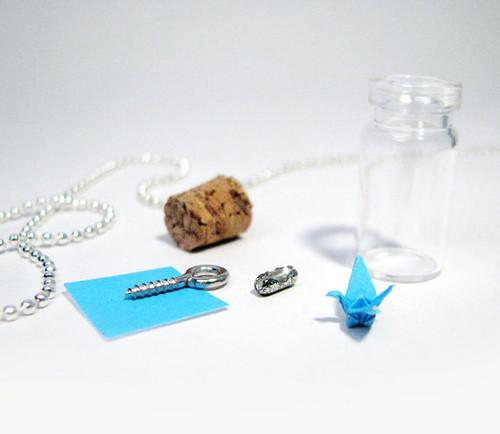diy-origami-crane-in-vial-necklace-kit