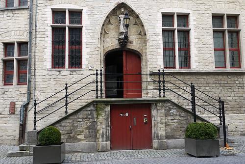 The Schepenhuis