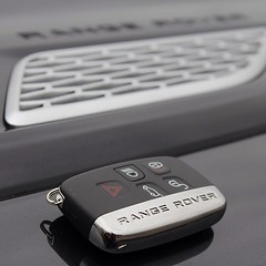 2014 Range Rover Sport Autobiography macro shot. #brandedeverywhere #rangerover #landrover #autobiography #texas #sanantonio #texasarmoring #bulletproof #armoredcars #security #protection #luxury #suv #rover #rangeroversport #2014
