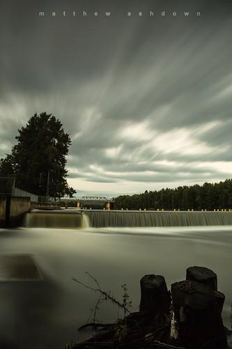 Nepean Weir