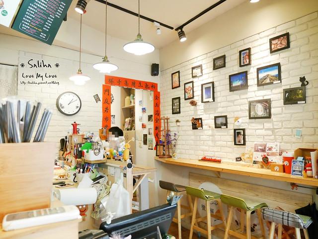 淡水下午茶甜點鬆餅微幸福咖啡館 (26)