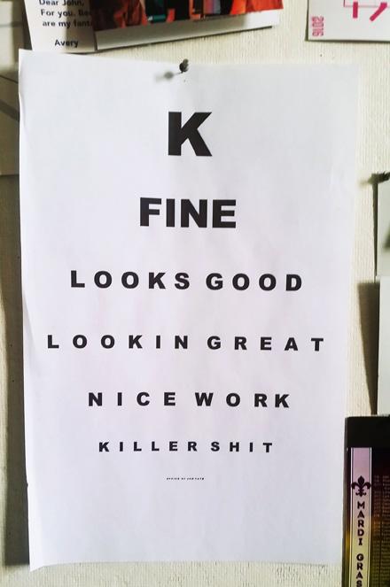 OJT Slogans