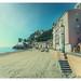Catalan Bay, Gibraltar by D.K.o.w