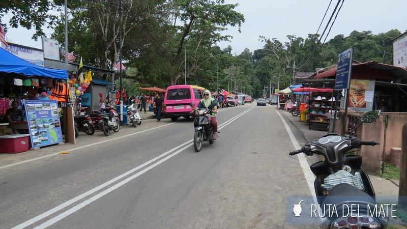 Pangkor Malasia (1)