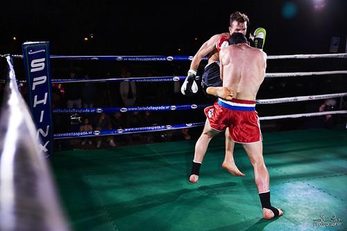 America Fight Championship - Cesena 2017