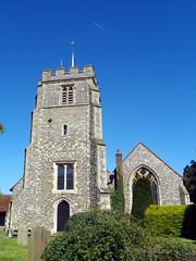 GOC Harrow Weald–Bushey 075: St James's Church, Bushey
