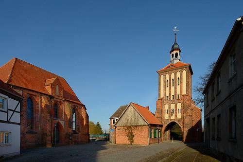 Seehausen, Altmark