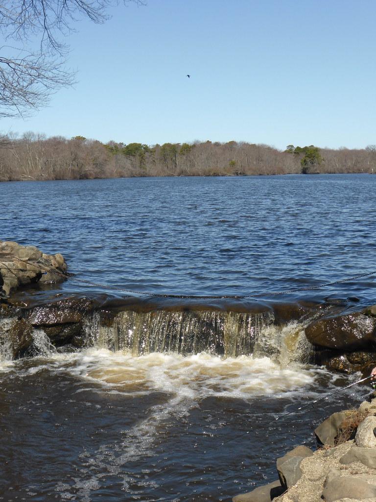 Southards Pond Map Suffolk County New York Mapcarta