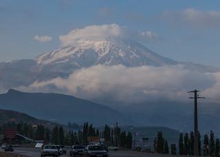 IMG_8873 Damavand Mountain, Iran