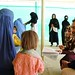 Top UN humanitarian official in Afghanistan meets with returnees in Jalalabad